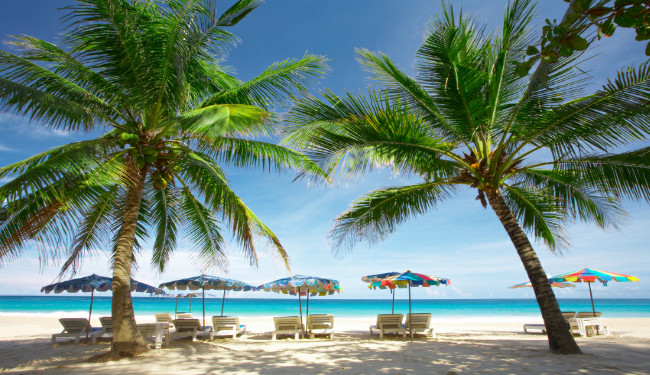 Prescription For Stress Management : Take Vacations
