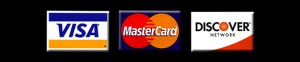 The Bullet Bar accepts the following credit cards: VISA, MasterC